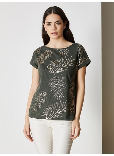 Vekem-Limited Edition Tişört Yeşil